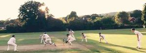 Oxted & Limpsfield Cricket Club